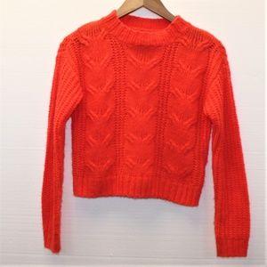 Size Woman XS Knit Sweater